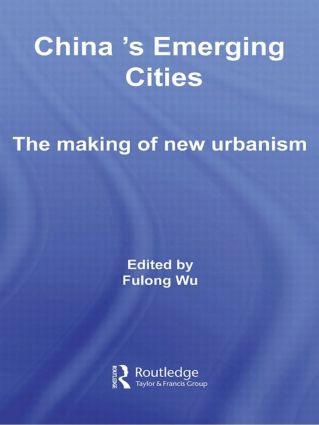 China's Emerging Cities