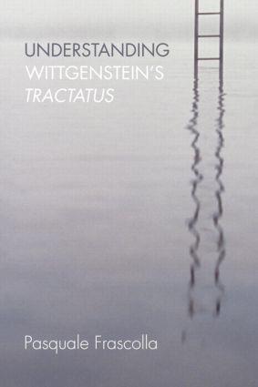 Understanding Wittgenstein's Tractatus (Paperback) book cover