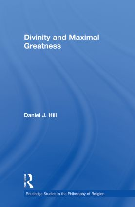 Divinity and Maximal Greatness book cover