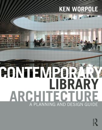Contemporary Library Architecture