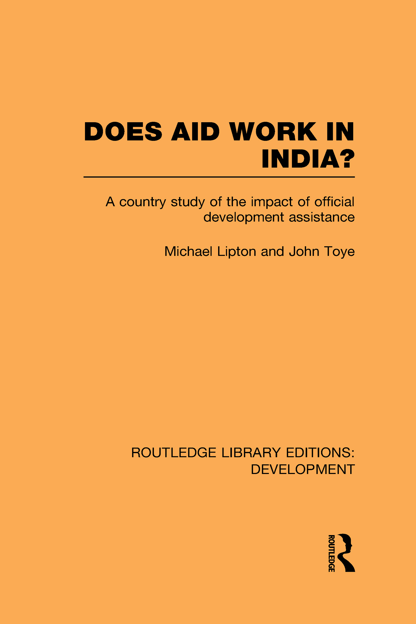 India's Aid Resources in Macroeconomic Context