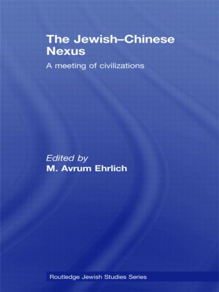 THE CONTEMPORARY CONDITION OF THE JEWISH DESCENDANTS OF KAIFENG