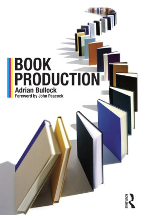 Book Production (Paperback) book cover
