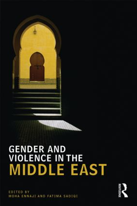 Gender and Violence in the Middle East book cover