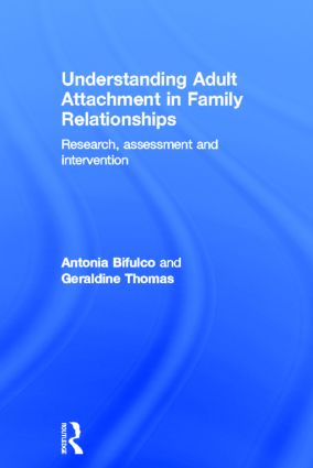 Introduction to attachment