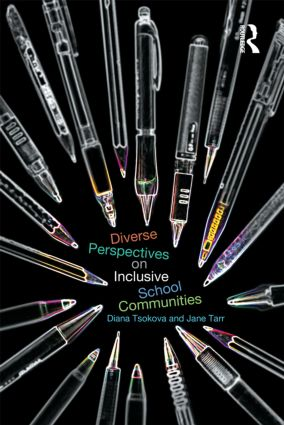 Diverse Perspectives on Inclusive School Communities: 1st Edition (Paperback) book cover