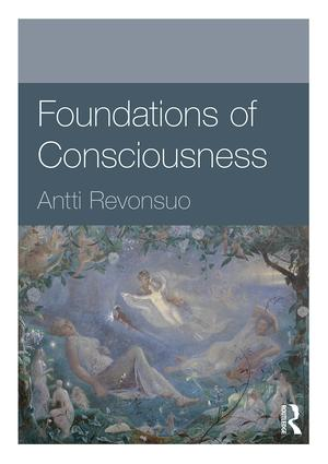 Foundations of Consciousness book cover