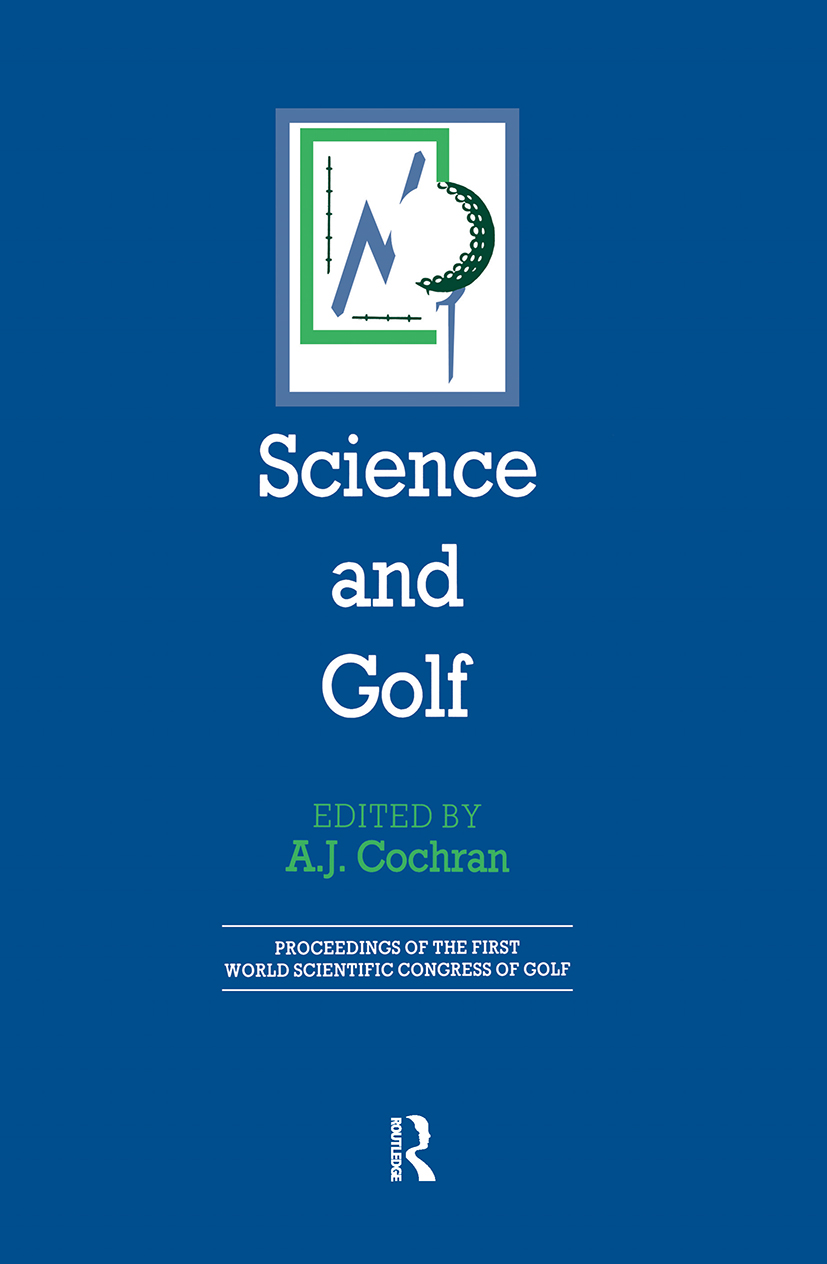 Application of importance-performance analysis in the evaluation and marketing of golf operations