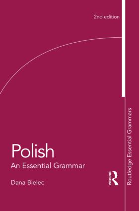 Polish: An Essential Grammar: 2nd Edition (Paperback) book cover