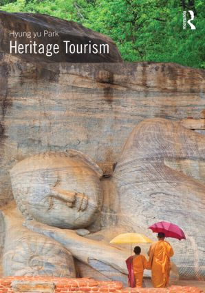 Heritage Tourism book cover