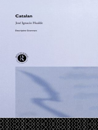 Catalan (Paperback) book cover