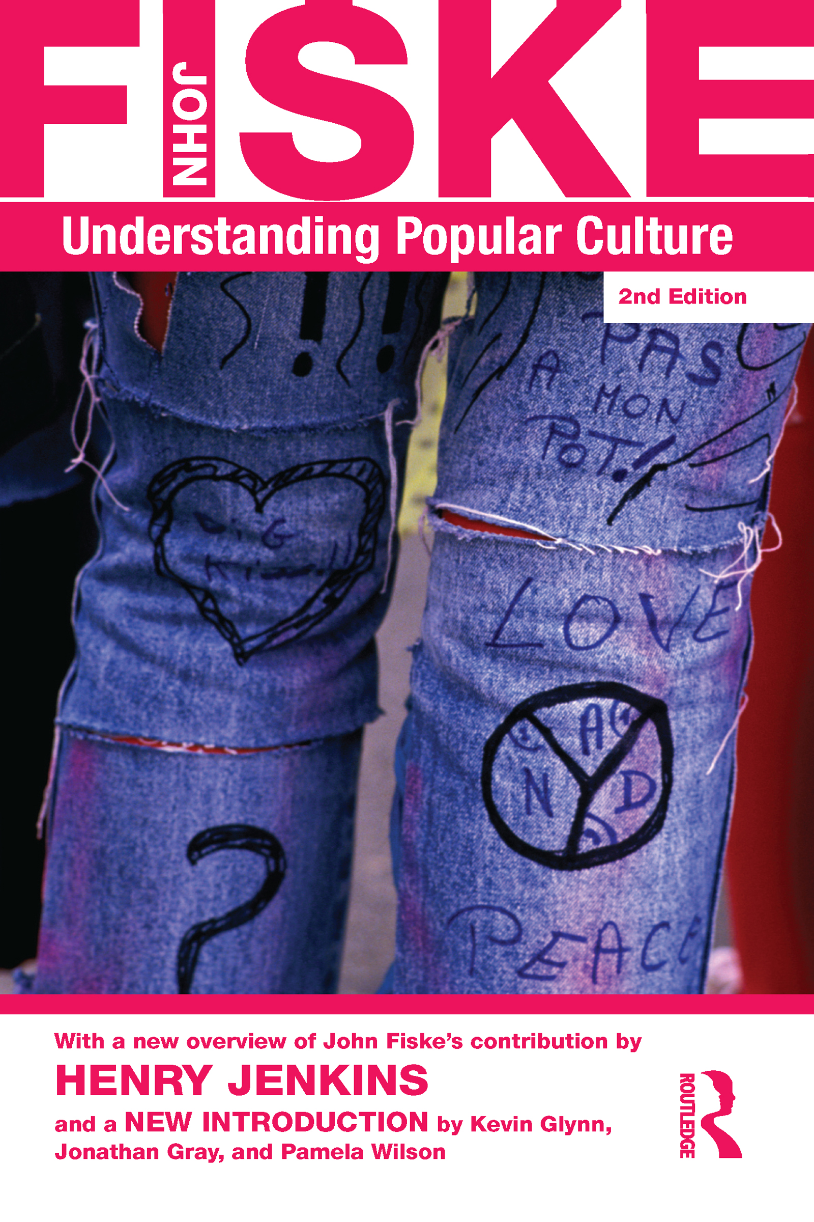 Understanding Popular Culture book cover