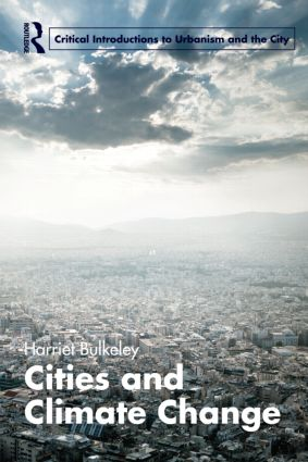 Cities and Climate Change (Paperback) book cover