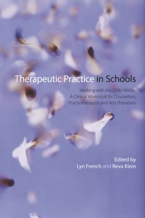 Therapeutic Practice in Schools