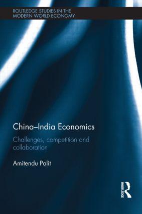 China-India Economics