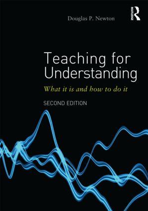 Teaching for Understanding