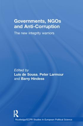 corruption and implementation case studies in philippine public administration Corruption and implementation: case studies in philippine public administration this book presents two case studies of education programs, one successful and the other.