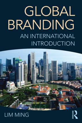 Global Branding: An International Introduction book cover