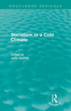 Socialism in a Cold Climate