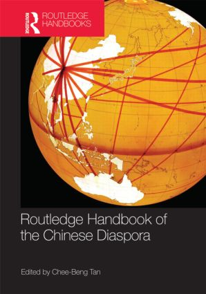 Routledge Handbook of the Chinese Diaspora (Hardback) book cover