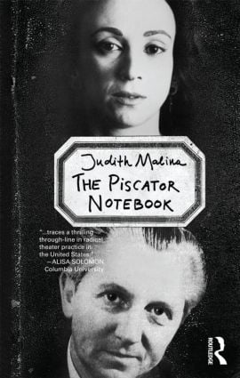 The Piscator Notebook (Paperback) book cover