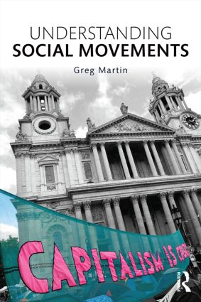 Understanding Social Movements book cover