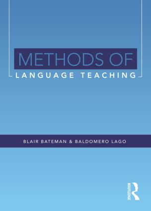 Methods of Language Teaching (DVD) book cover
