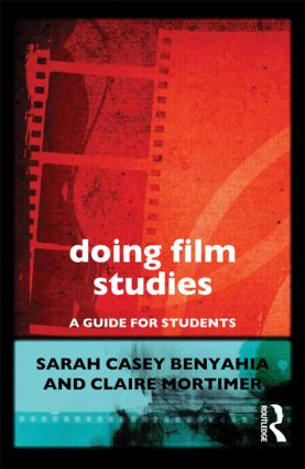 Doing Film Studies (Paperback) book cover