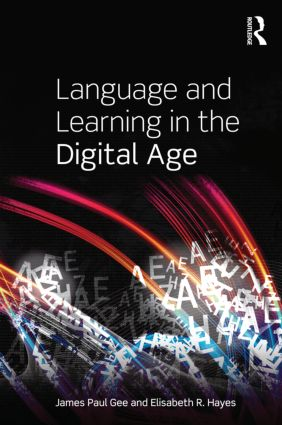 Language and Learning in the Digital Age (Paperback) book cover
