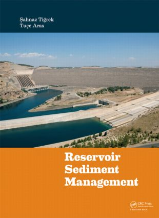 Reservoir Sediment Management (Hardback) book cover