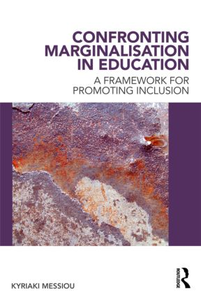 Confronting Marginalisation in Education: A Framework for Promoting Inclusion, 1st Edition (Paperback) book cover