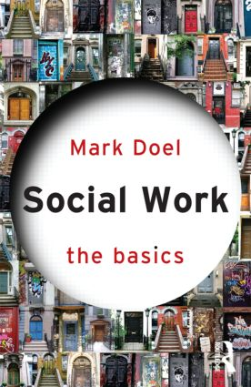 Social Work: The Basics (Paperback) book cover