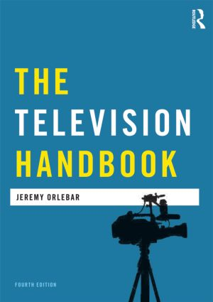 The Television Handbook: 4th Edition (Paperback) book cover
