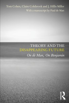 Theory and the Disappearing Future