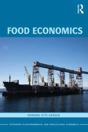 Food Economics: Industry and Markets book cover