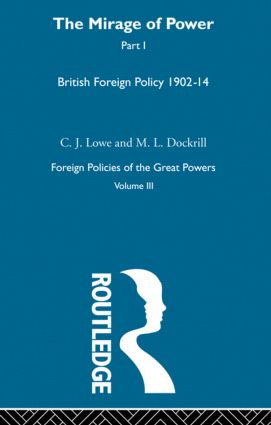 Mirage Of Power Pt1 V3: 1st Edition (Paperback) book cover