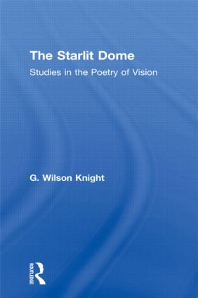 Starlit Dome - Wilson Knight (e-Book) book cover