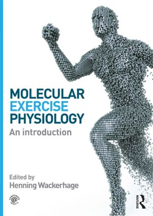 Molecular Exercise Physiology: An Introduction, 1st Edition (e-Book) book cover