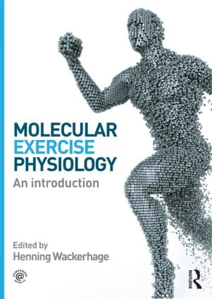 Molecular Exercise Physiology: An Introduction (Paperback) book cover