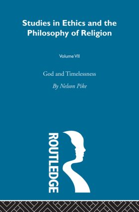 God & Timelessness Vol 7
