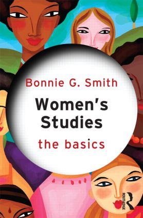 Women's Studies: The Basics (Paperback) book cover