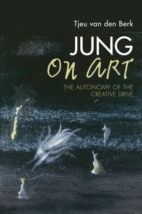 Jung on Art: The Autonomy of the Creative Drive (Paperback) book cover