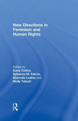 New Directions in Feminism and Human Rights book cover