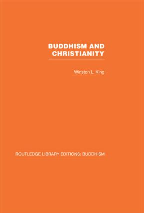 Buddhism and Christianity: Some Bridges of Understanding book cover