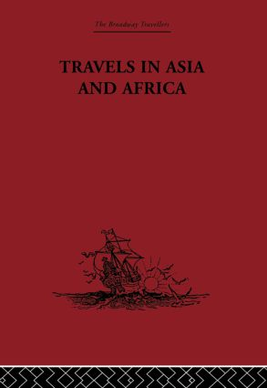 Travels in Asia and Africa