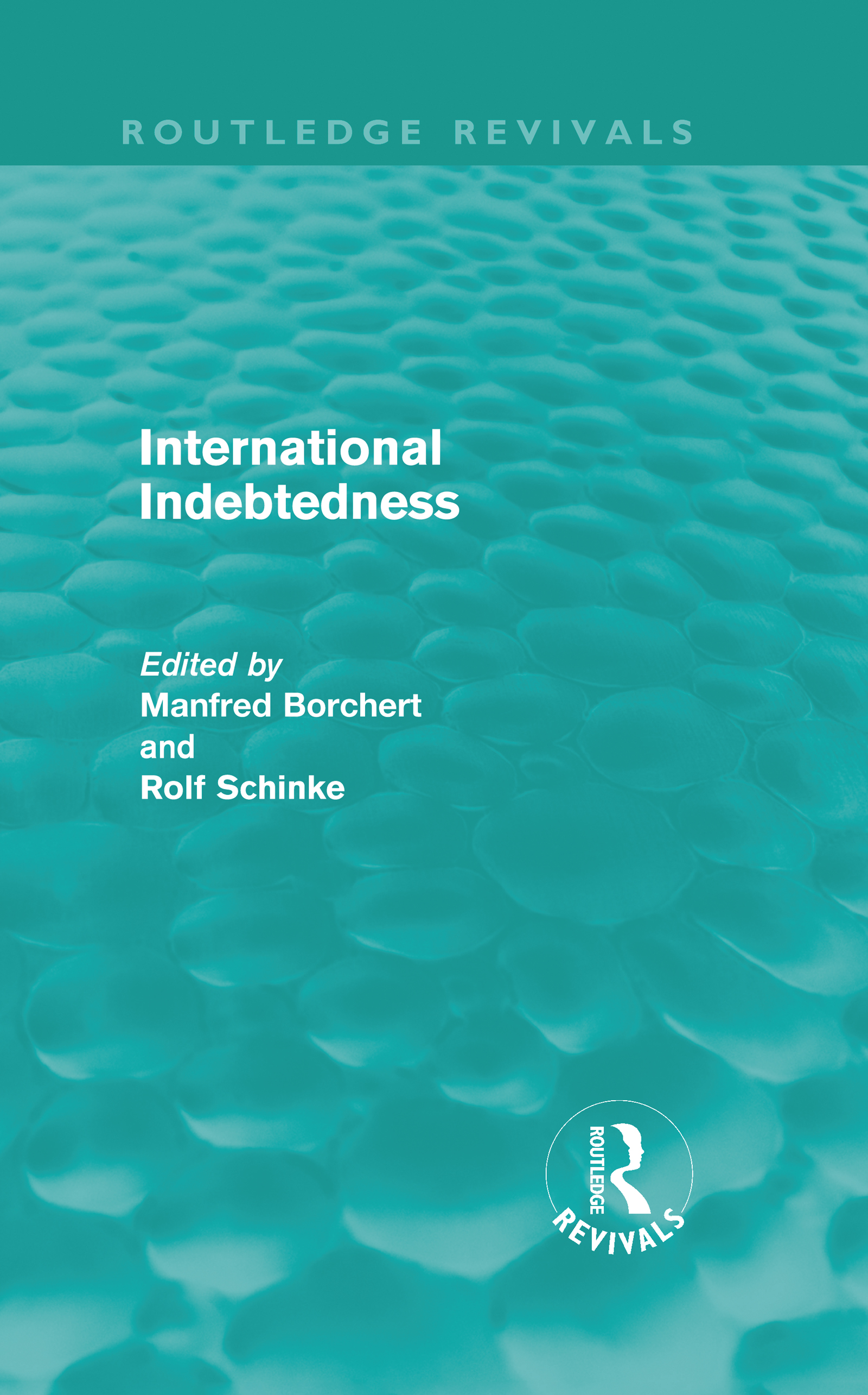 International Indebtedness