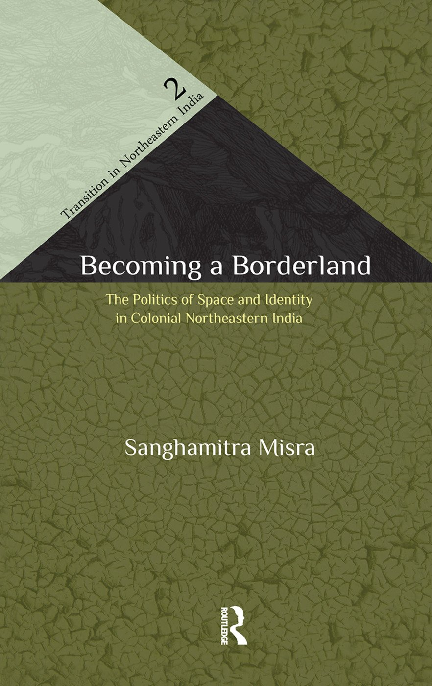 Becoming a Borderland