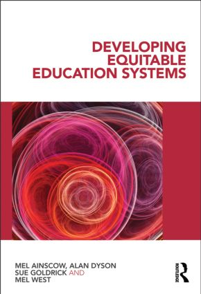 Developing Equitable Education Systems (Paperback) book cover