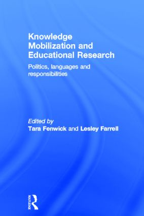 User engagement and the processes of educational research