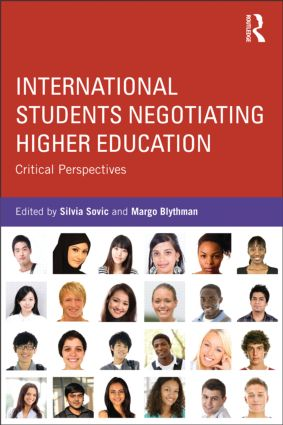 International Students Negotiating Higher Education
